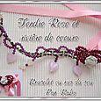 N 12 Tendre_rose_et_rivire_de_coeurs